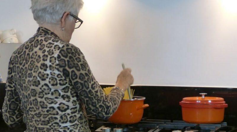 Betere kwaliteit van leven voor kwetsbare ouderen