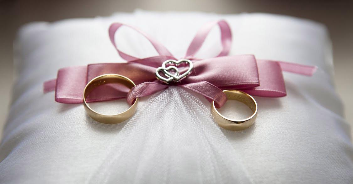 Nieuwe spelregels bij trouwen vanaf 2018