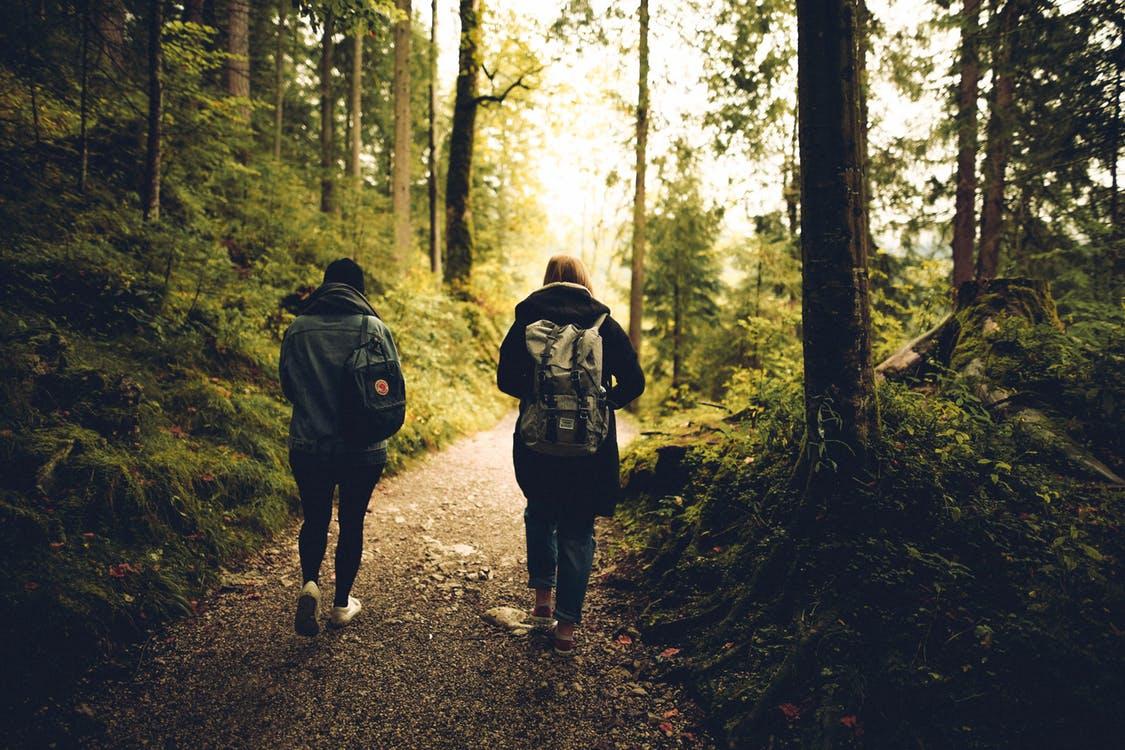 Waarom je elkaar in de vakantie niet uit het oog moet verliezen