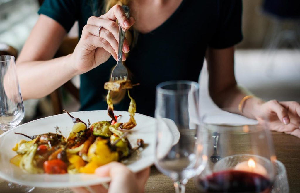 Culinaire hotspots