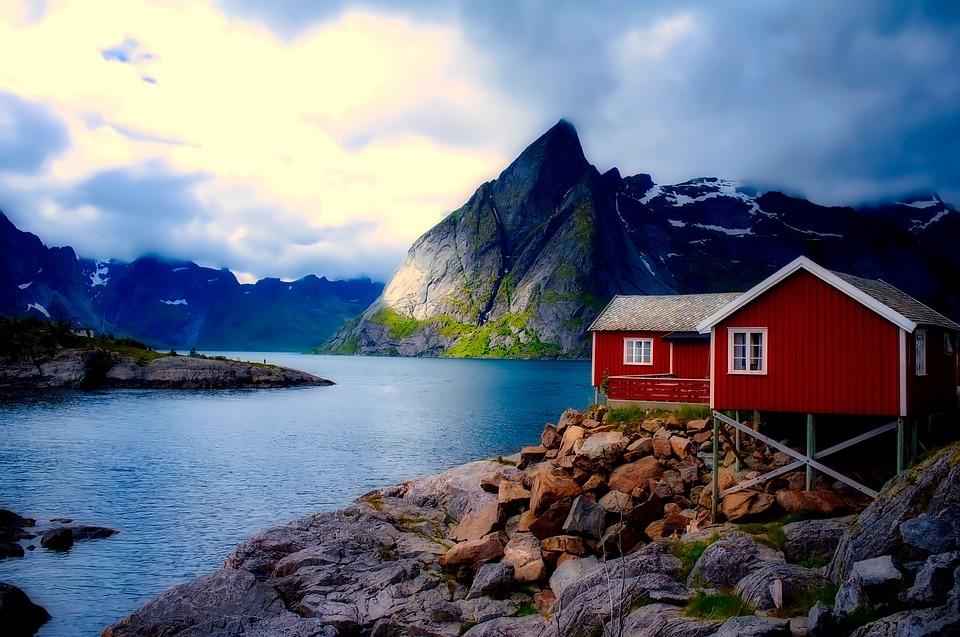 Het ware outdoor leven vind je niet op een camping, waar dan wel?