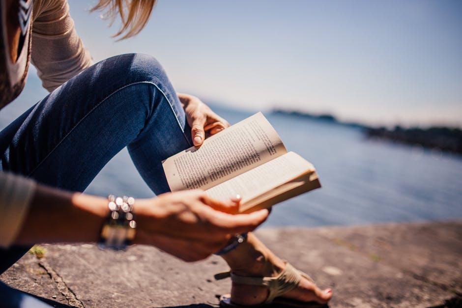 Ook jouw favoriete boek in de Hebban 1000?