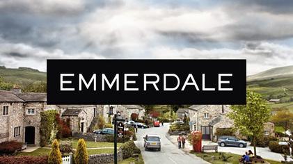 Alle afleveringen van soap Emmerdale volgen? Neem een sabbatical
