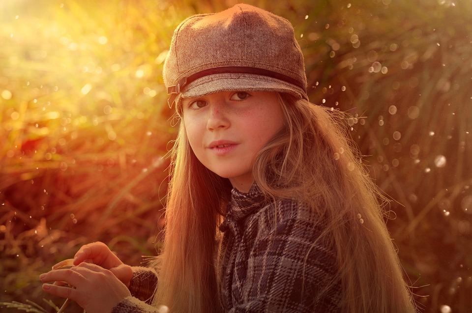 Vrijdag Voetnoot: over de belevingswereld van een kind