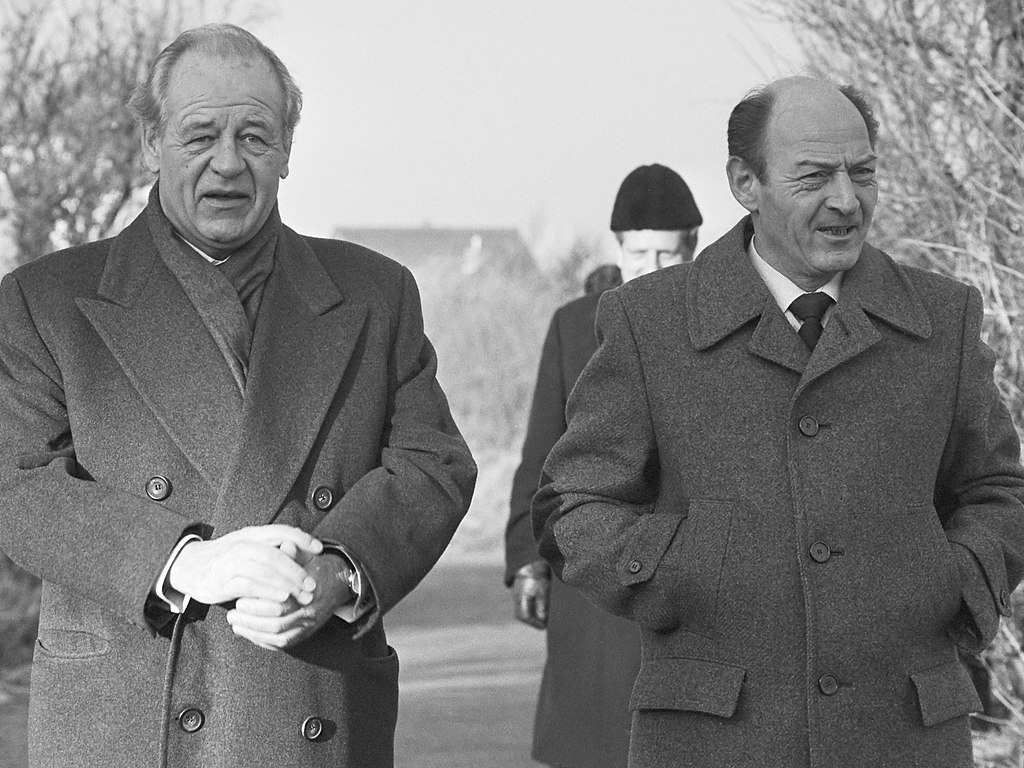 9 november 1983: onder meer Holleeder wil 35 miljoen voor Freddy Heineken