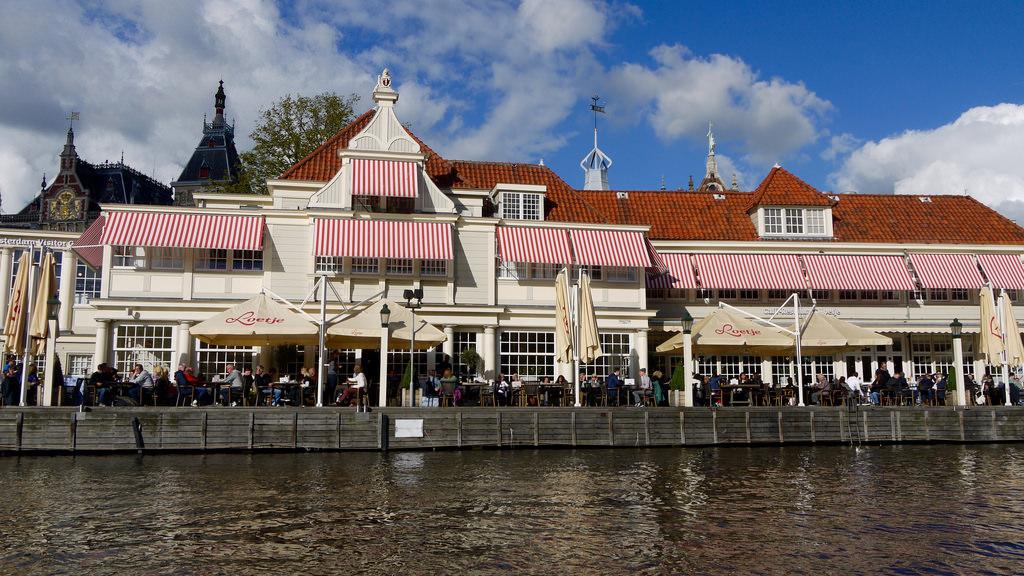 Een begrip: biefstuk van Loetje, en binnenkort ook in Leeuwarden te bestellen