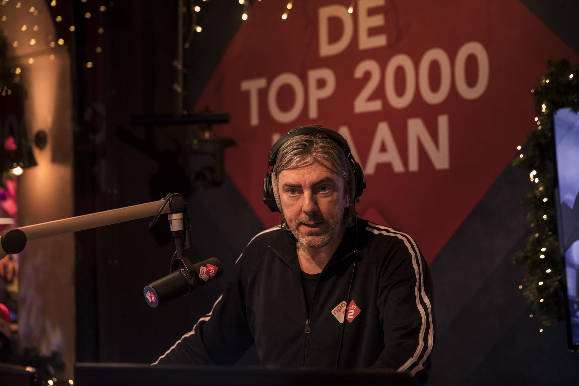 NPO Radio 2 populairste radiozender in 2018