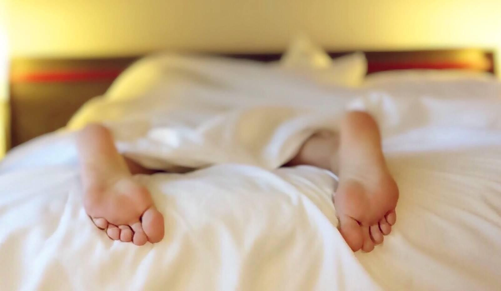 Bijna een kwart van de Nederlanders heeft slaapproblemen