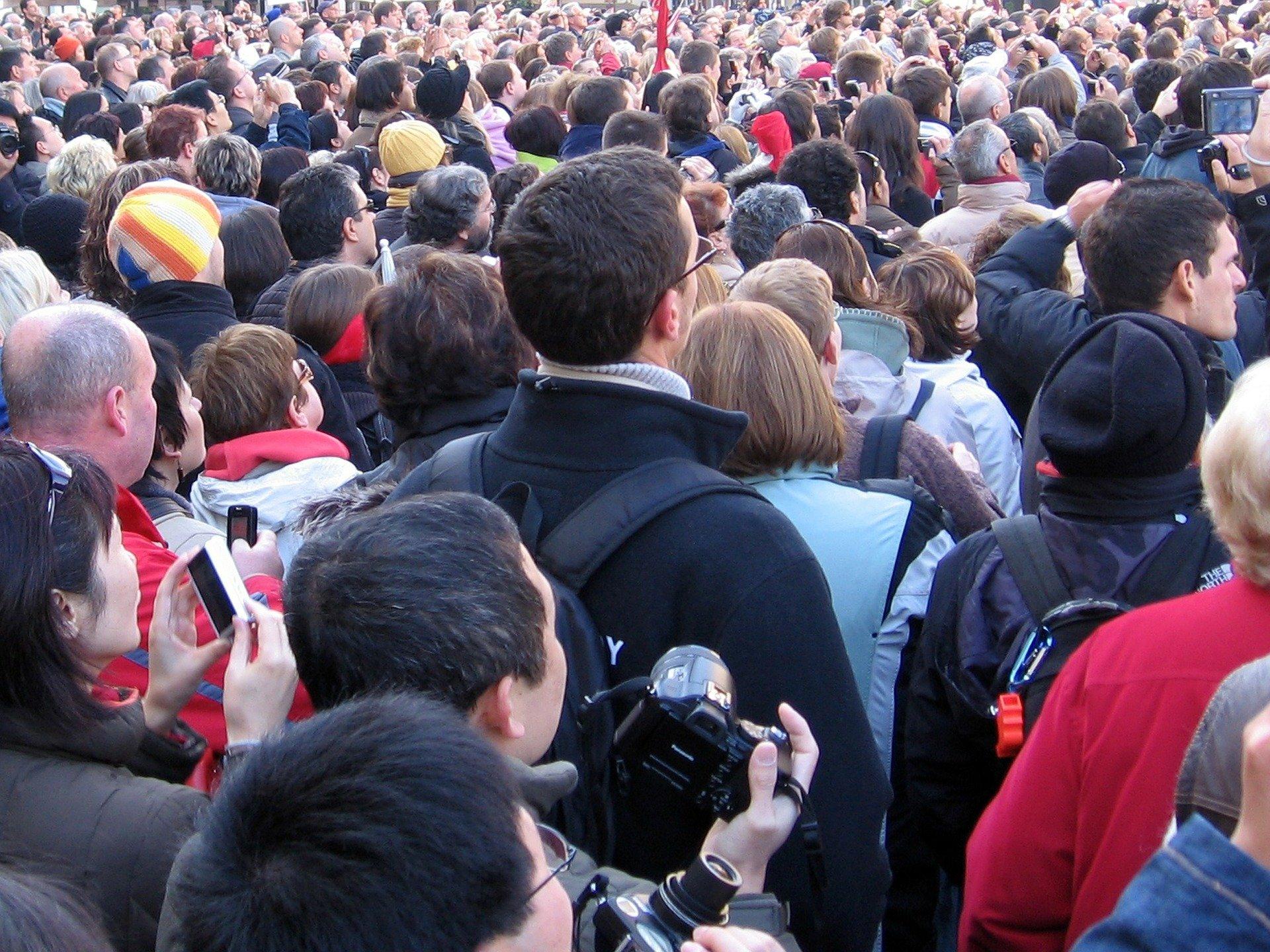 Bevolking groeit naar ruim 17,4 miljoen inwoners