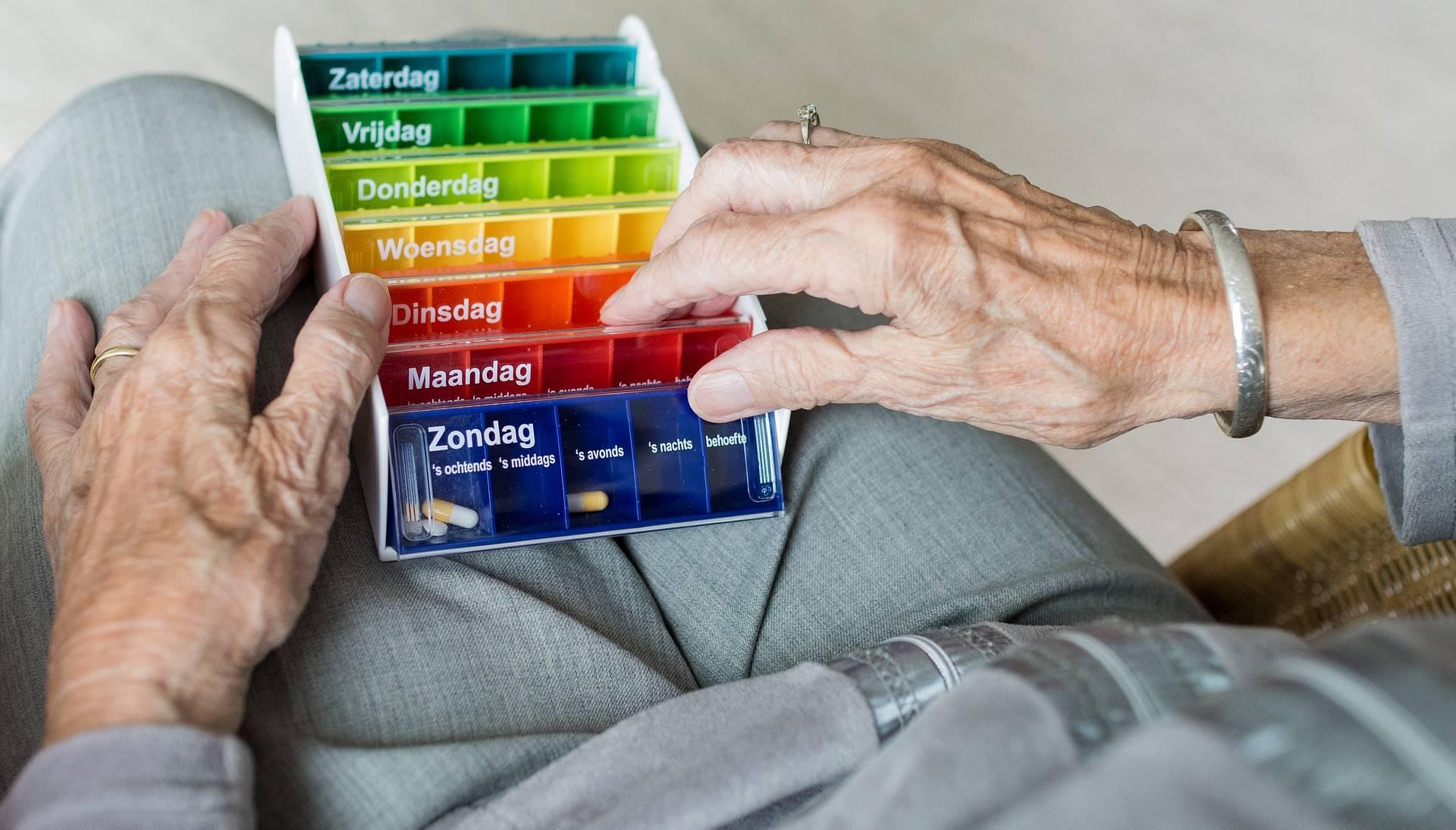 Tot 2040 'explosieve groei' dementie, parkinson en beroerte verwacht