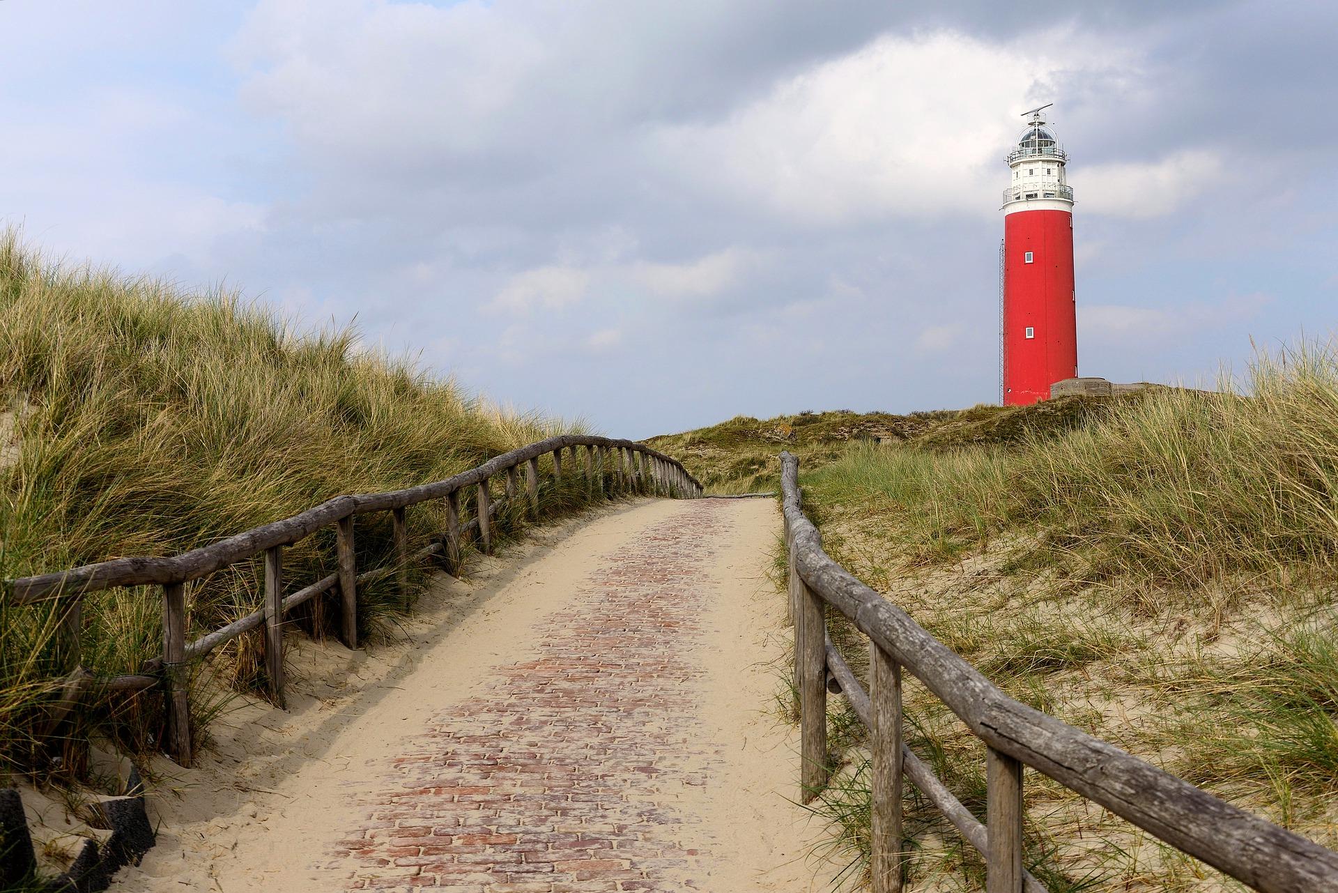 Nederlanders in zomer 2020 vaker op vakantie in eigen land