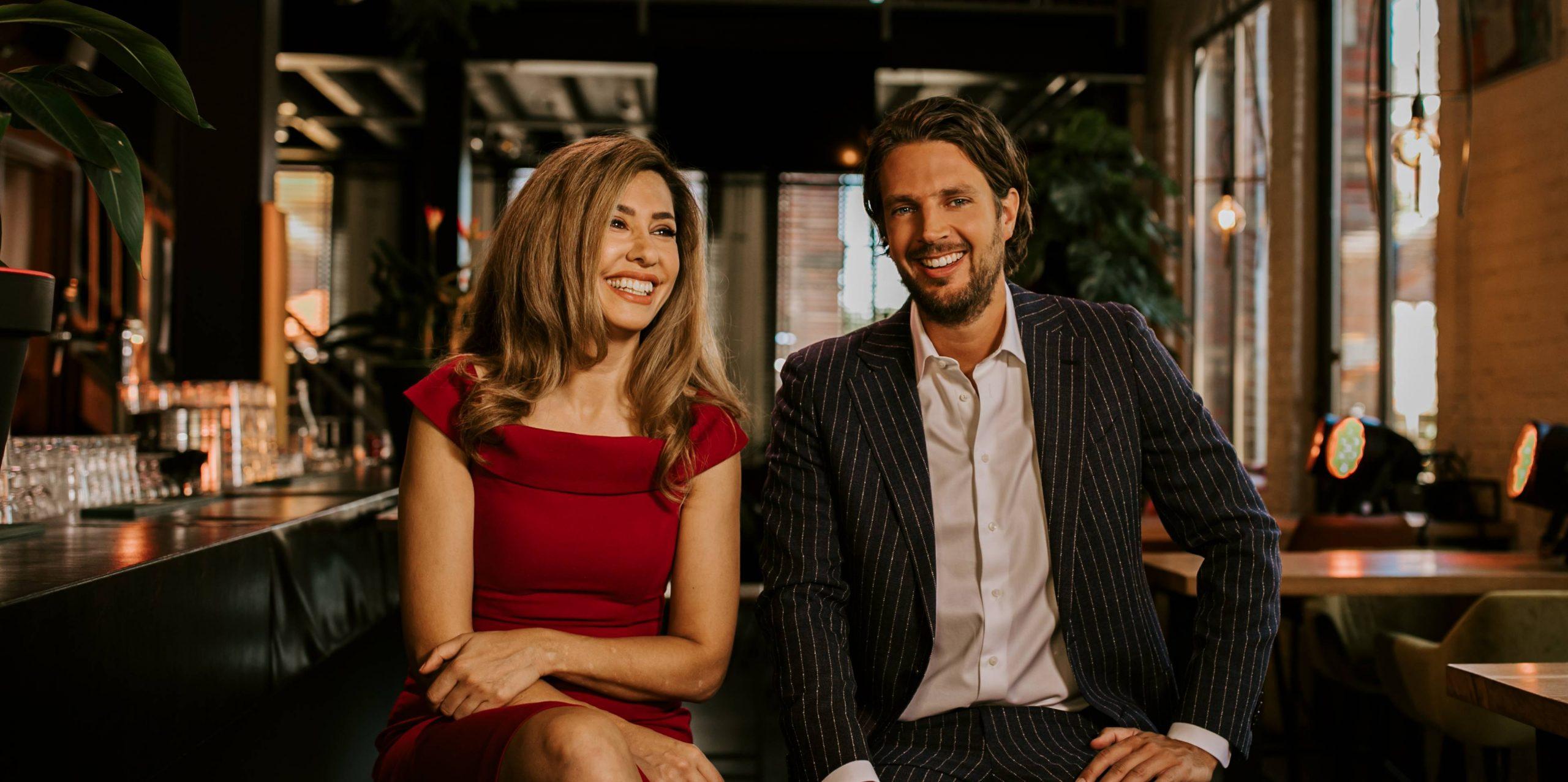 Kijktip: Nieuw seizoen 'De Vooravond'
