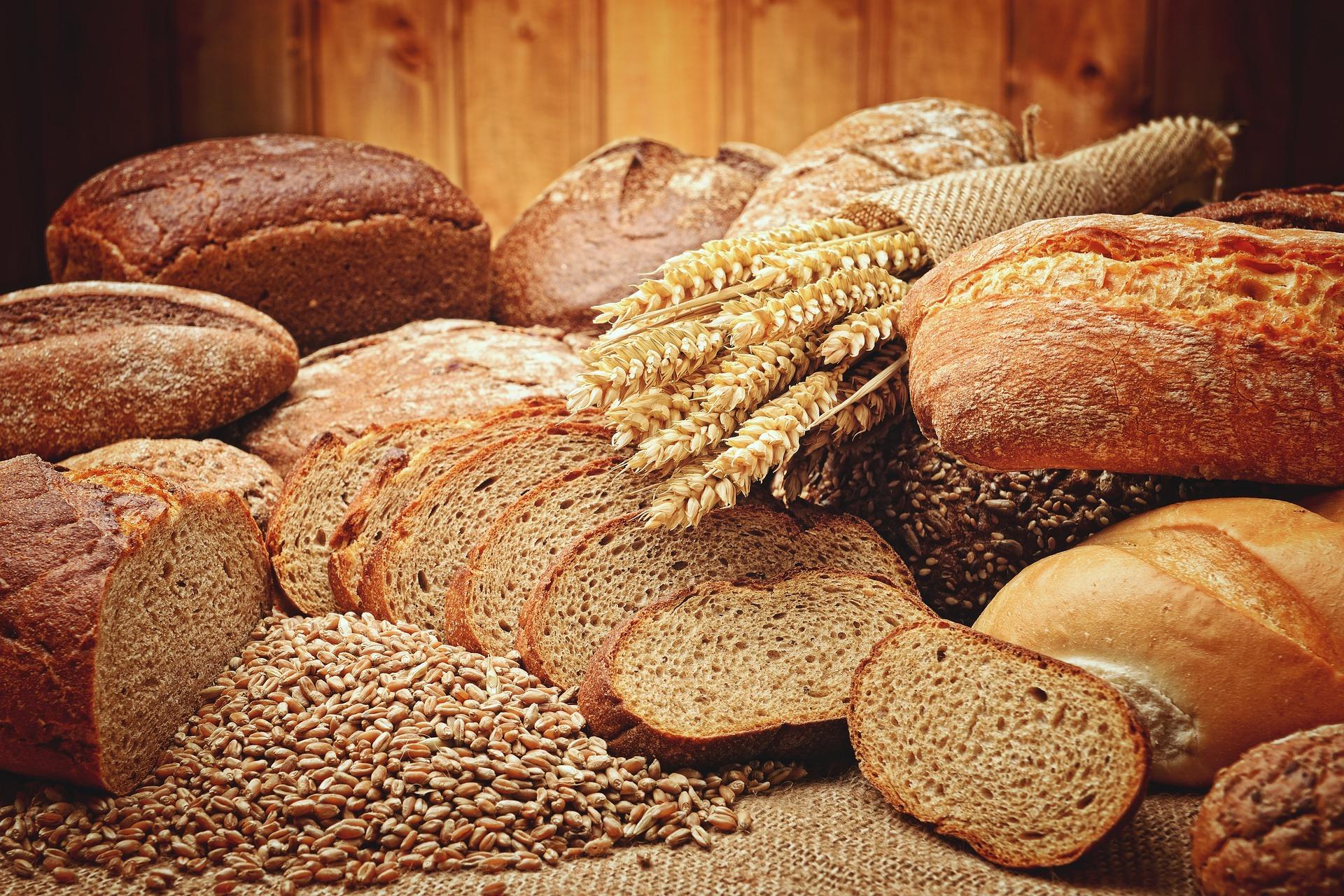 Is brood gezond?