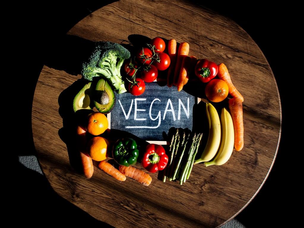 Vijftig Plus & Vegan